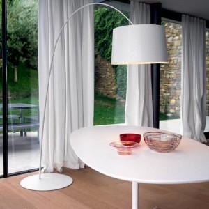 Дуги-торшер-классической-моды-диван-освещение